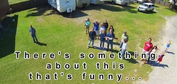 Post image for Family Visit at Mike and Deb's. Videos from a UAV.
